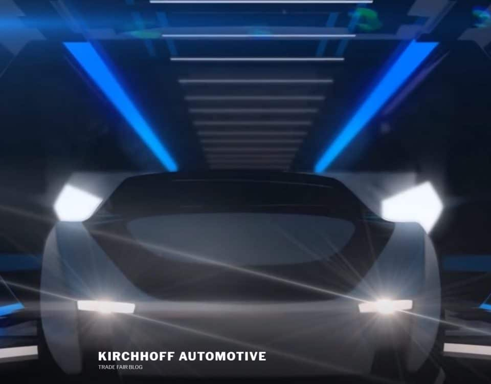 KIRCHHOFF Automotive – TRADE FAIR BLOG